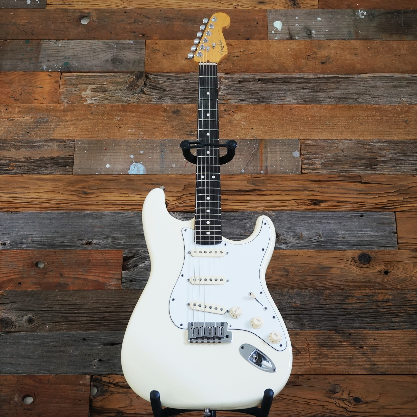 Fender USA American Standard Stratocaster #N9399645