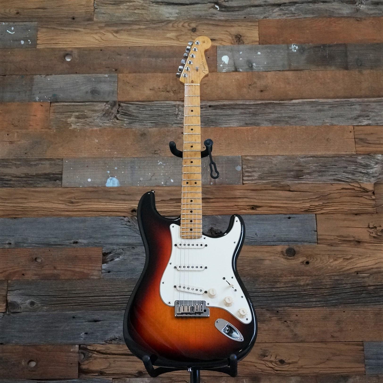 Fender Custom Shop / Custom Classic Stratocaster