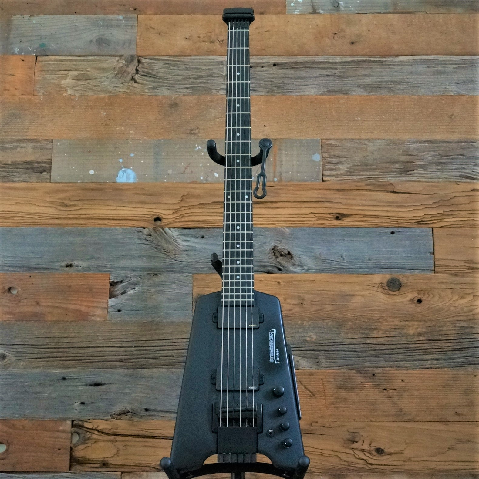 Steinberger Synapse TranScale ST-2FPA