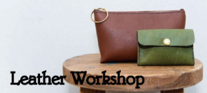 leatherworkshop